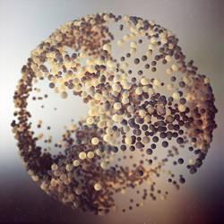 Molecule by Phanox