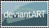 DeviantArt - Stamp by Laletizia