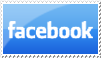 Facebook - Stamp by Laletizia