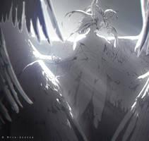 Apocalypse by Myth-Keeper