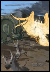 Chapter 1 - Of Gilded Minds: Page 6 by Myth-Keeper