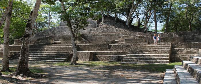 Landscape Belize 1614 by kparks