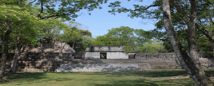 Landscape Belize 1627 by kparks