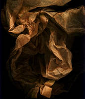 Umber Wall by kparks