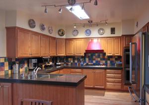 kitchen by kparks