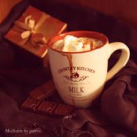 Hot Chocolate by Zoe-Neshtenko