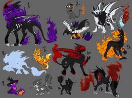 Halloween adopts auction Ended by korria1234