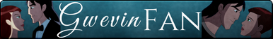 Gwevin Fan Button by eddyray26