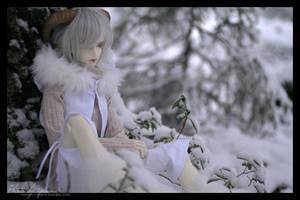 Ordinary winter by yenna-photo