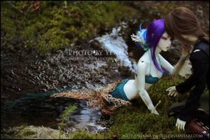 Siren Song by yenna-photo