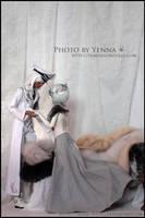 No temptations by yenna-photo