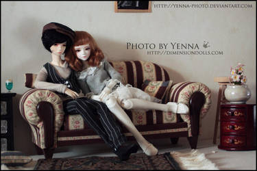 Movie night by yenna-photo