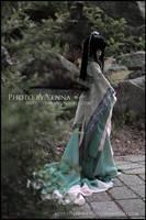 Palace Gardens by yenna-photo