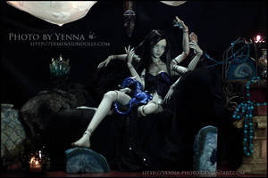 Cove of Treasures by yenna-photo