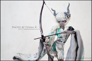 Aiming for Dragons by yenna-photo