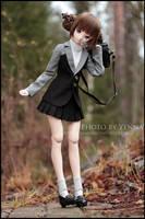 Endless school days by yenna-photo
