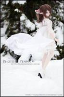 Winter Months by yenna-photo