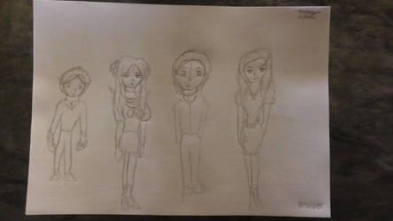 Drawings by Leko2