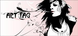 artFAG by cryssy