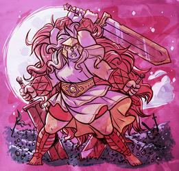 Imperial Topaz by Kilo-Monster