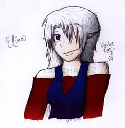 AT + Elina by omichan12
