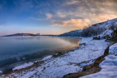 Winter Has Begun by alex1nax