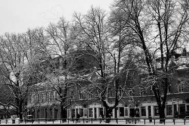 wintercity_3 by Truesome
