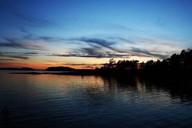 archipelago by Truesome