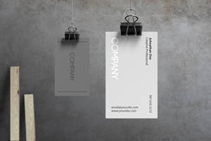 Prism - Business Card Template by macrochromatic