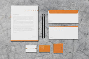 Apex - Stationery Set by macrochromatic