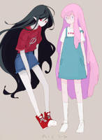 AT_bubbline by FLAFLY