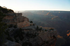 Grand Canyon by KarinClaessonArt