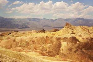 Death Valley by KarinClaessonArt