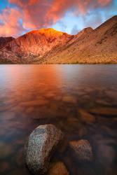 Rising Dawn by davidrichterphoto