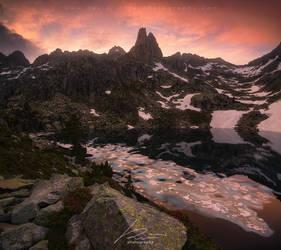 Backcountry Bliss by davidrichterphoto