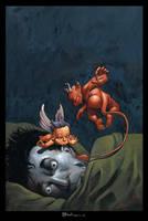 insomnio by MaxHierro