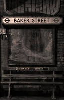 Old Baker Street by BugScoop12