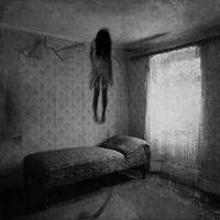 scary girl by jeffthekiller4902