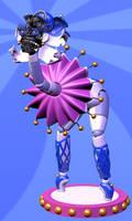 Ballora by Zylae