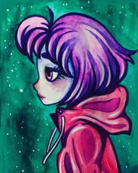 Doodle  by theinsanegirl16