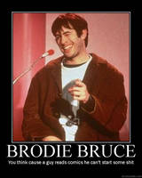 Brodie Bruce by the-chosen-pessimist