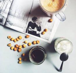 Simple beauty by Katarinamateas