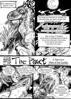 MotC:: The Pact - Page 1 by Droemar