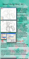 Coloring Tutorial - Part 1 by Droemar