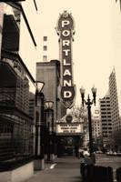 portland theater by ShannonReiswig
