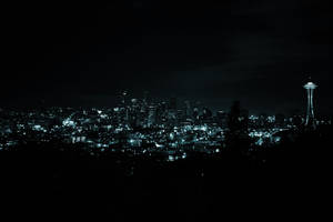 the city sleeps by ShannonReiswig