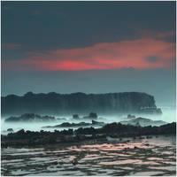 Sawarna  Beach Part II by macparson