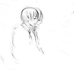 FrUK sketch by jacianek