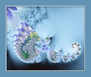 Dream Blue by heyday93