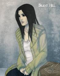 Silent Hill - Asphyxia by Lowenael